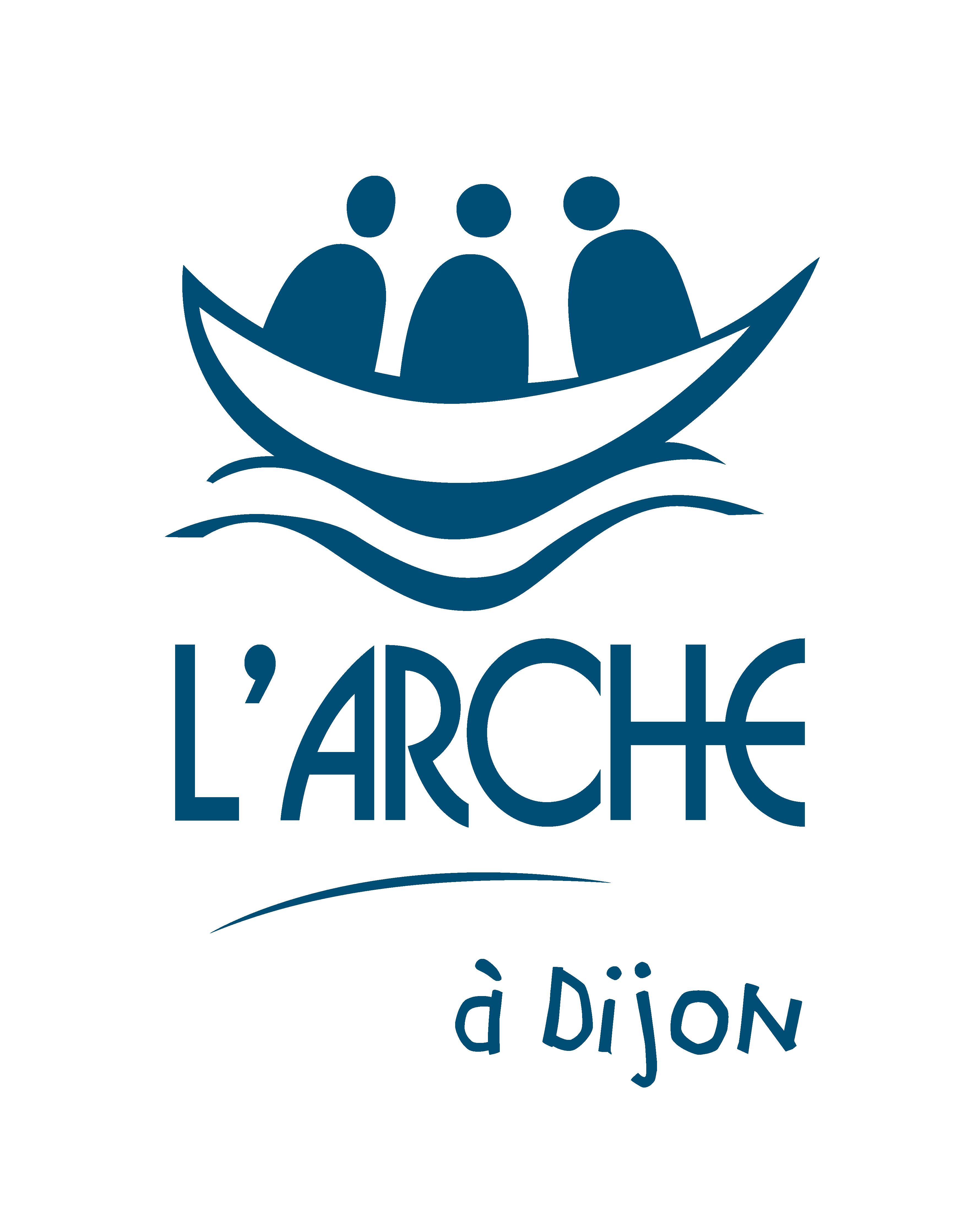 Logo Arche à Dijon