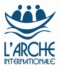 Arche internationale logo