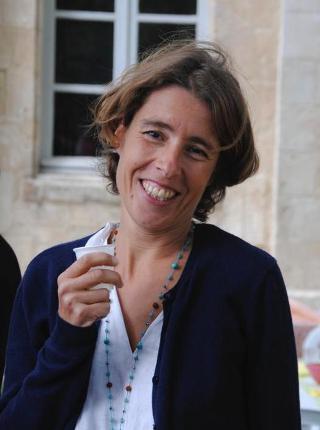 Nomination de Juliette Seeuws-Nicoli comme responsable de l'Arche à Dijon